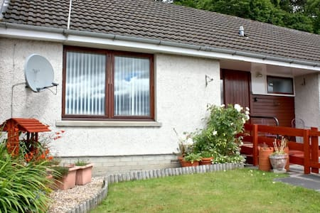 Shoreview - North Kessock