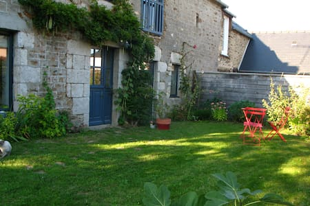 Home between Dinan, Dinard and Saint Malo - Pleslin-Trigavou