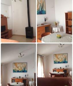 Ático - Cortes de la Frontera - Wohnung