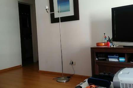 Excelente depto 50 m. Wifi balcon - buenos aires - Apartemen