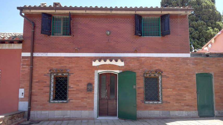 GL country house - Poggio dei Pini - Villa