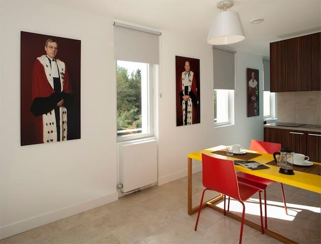 Studio tout équipé confortable et moderne - Clairefontaine-en-Yvelines - Altres
