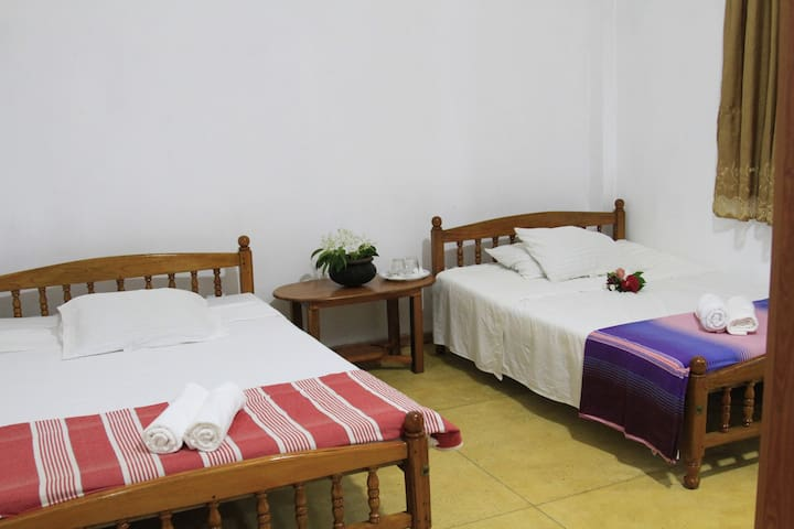 CINNAMON HEAVEN KOSGODA - Galle - Bed & Breakfast