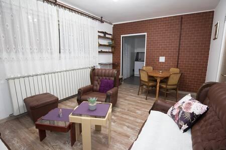 Apartman Tušek Bjelovar