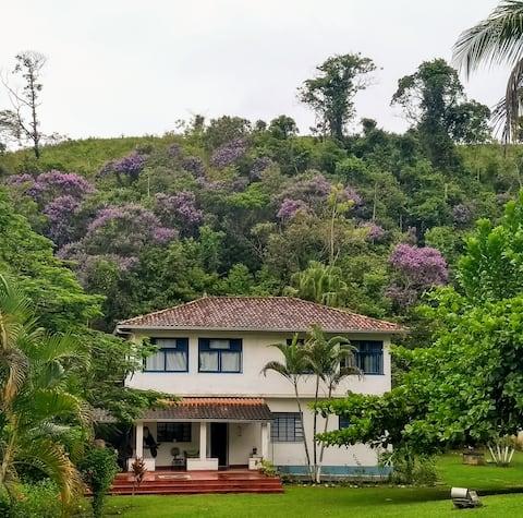 Sitio em Papucaiapiscina, churrasq. futeb PAPUCAIA