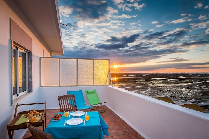 Magic View - Faro Center - Faro - Apartment