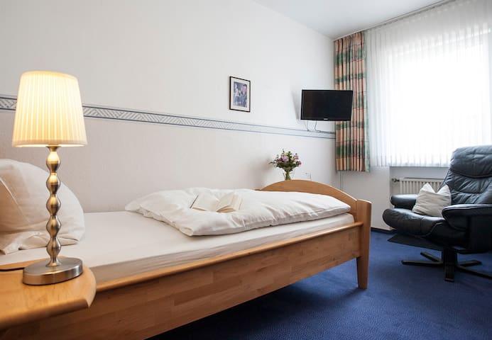 Pension Haus Brieden (Winterberg/Altastenberg) -, Einzelzimmer