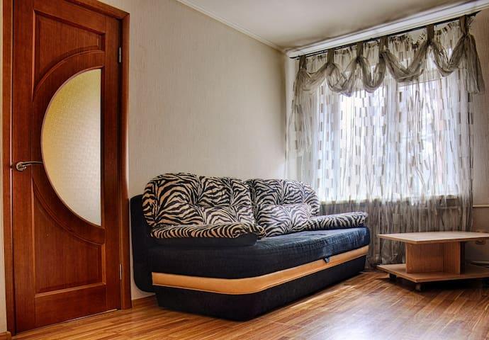 квартира на сутки и более - Tula - Apartamento
