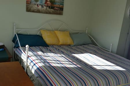 Home away from home, Affordable, Great Value! - Germantown - Hus