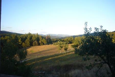 Maison Calme au pied du Volcan, Rudimentaire - Saint-Cirgues-de-Prades
