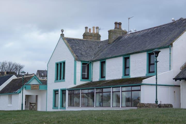 Caledonian House B&B, Portmahomack -Double/Twin