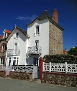 Villa au bord de l'eau - Pléneuf-Val-André - 別荘