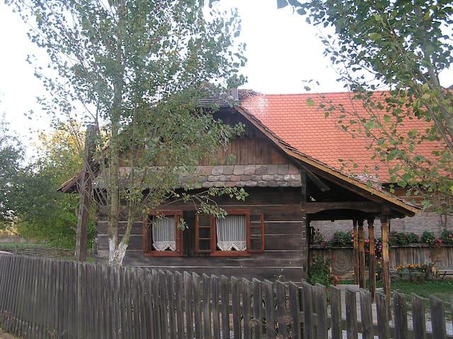 Apartman Tradicije Čigoč