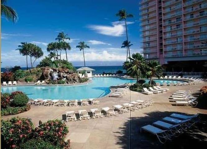Maui At It's Best