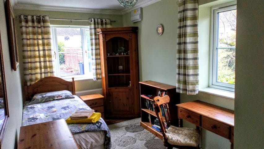 Double bedroom1, South Birmingham