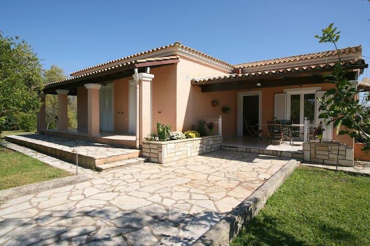 SPIROS HOUSE ISSOS - Agios Georgios