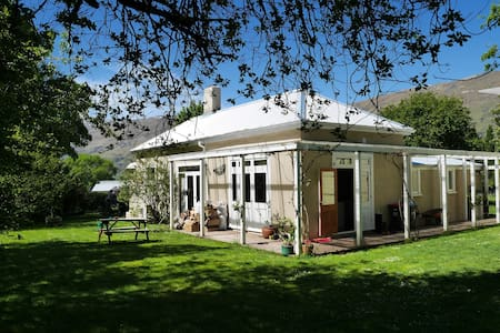 Lake's End Lodge - Rimu Room - Kingston