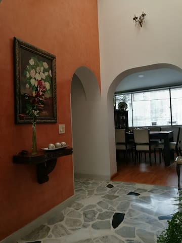 Home sweet home PALERMO - Manizales - Appartement