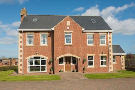 Double ensuite room1 near Newcastle - Dinnington - Bed & Breakfast