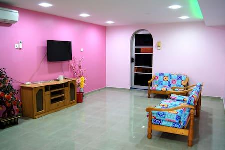 Homestay Port Dickson PD (Nice & value for money) - Port Dickson - Ev