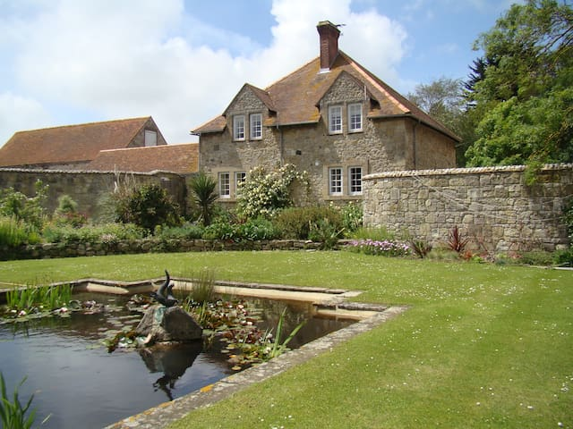 Kings Lodge - Freshwater - House