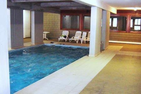 """"""" il sogno di Laura"""" con piscina - Lägenhet"""