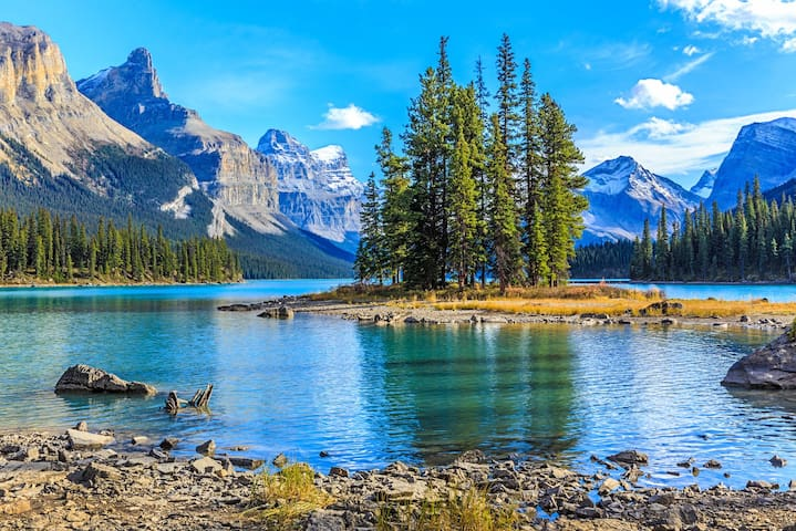 NEW- Discover Beautiful British Columbia, Canada! - Maple Ridge - Rumah