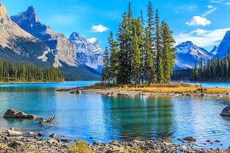 NEW- Discover Beautiful British Columbia, Canada! - Maple Ridge