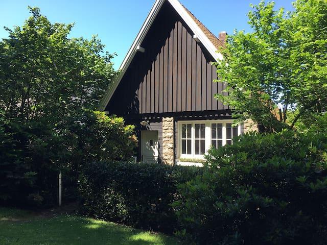 ... ein kleines Haus am Walde - Schieder-Schwalenberg - Rumah