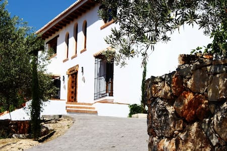 Beautiful large property, Stunning Views to Sierra - Ermita Nueva