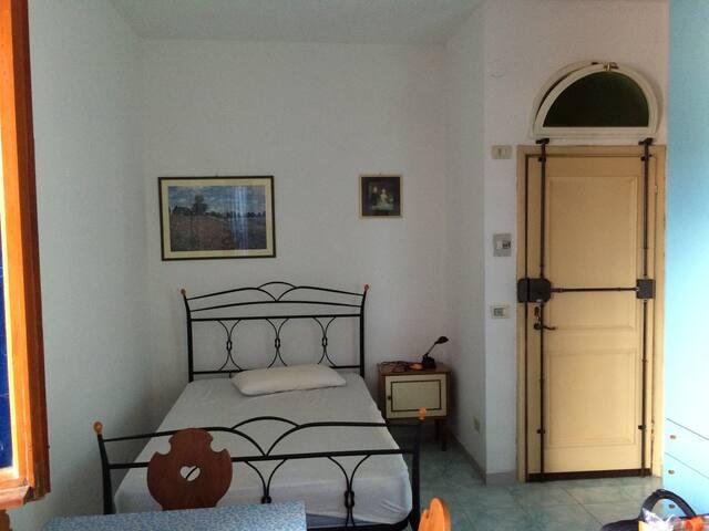 Monolocale accogliente - Porto Potenza Picena - Condomínio