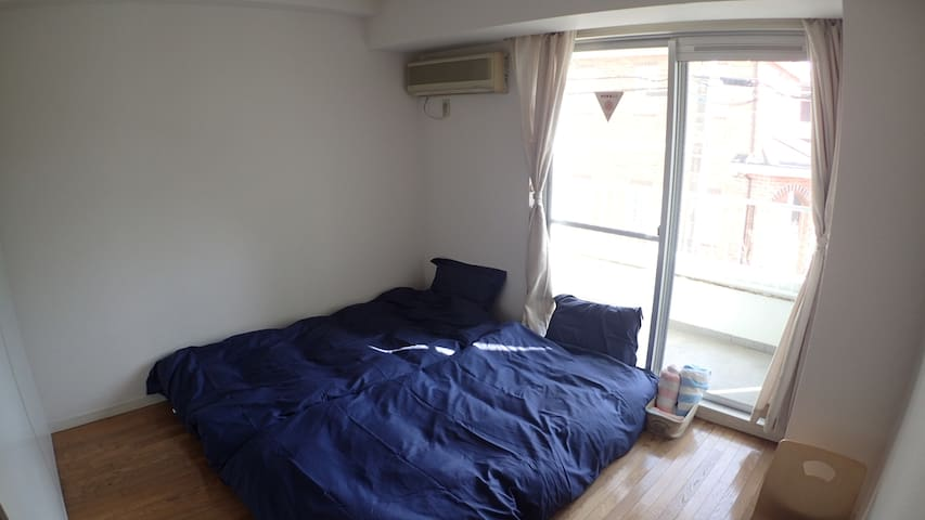 (201)perfect house for you in Yokohama! Free wifi!