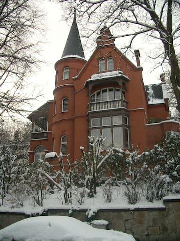 Business/Gäste-Apartement im Briller Viertel - Wuppertal