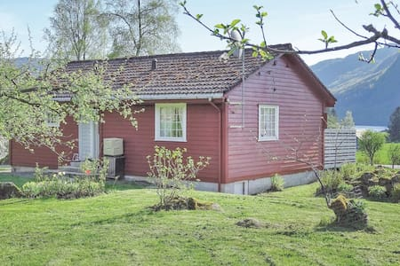 Holiday cottage with 2 bedrooms on 72m² in Hovsherad