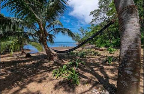 The Gypsea Roatan Beachfront Bungalow