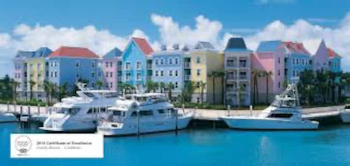 ATLANTIS Harborside Resort Nov 20-27 ONLY(7Nights)