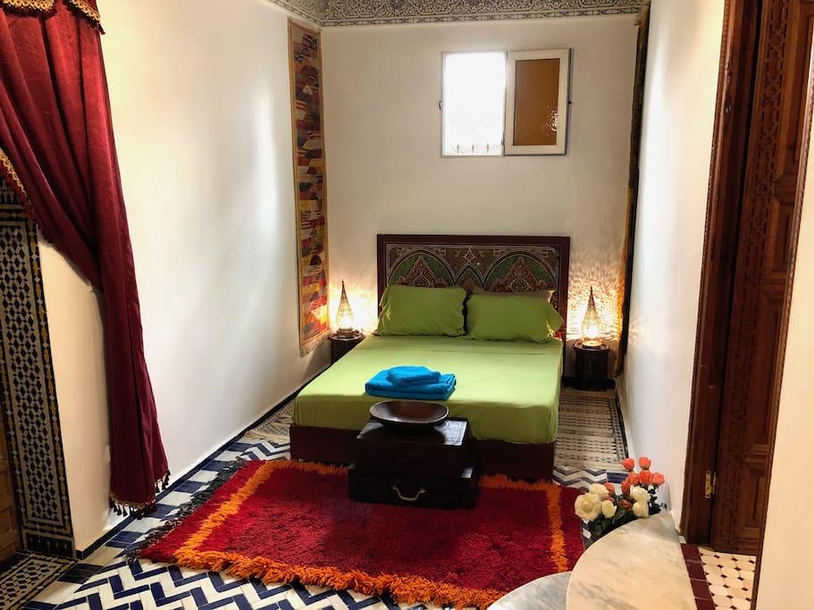 Ahlam Room