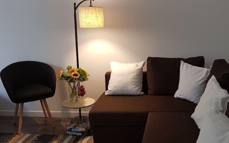 Gemütliches Zimmer in Top Lage an der Alsternähe