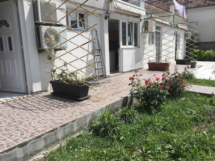 4 Perfectly located apartment for 2 persons PAMI