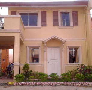 Peaceful & Secured Gated Townhouse - Puerto Princesa - Townhouse