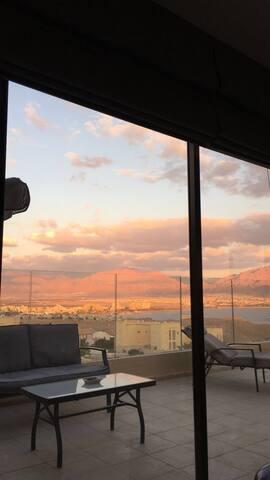 Bel appartement à Eilat - Eilat - Appartement