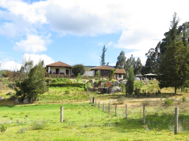 Hacienda Santa Rosita