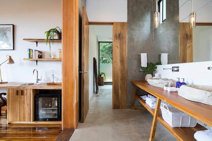 Hotel Belmar / Nicoya Penthouse Suite