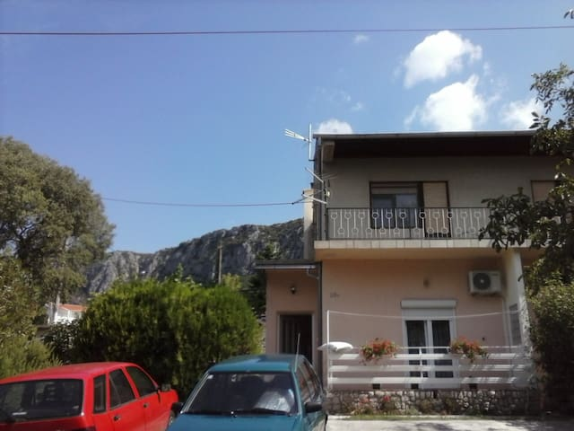 Apartman Marina ..Step to the sea two to mountains - Bribir