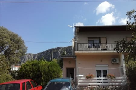 Apartman Marina ..Step to the sea two to mountains - Bribir - Appartement