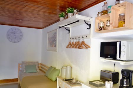 Small Cosy Flat in the heart of Lisbon - Lisboa