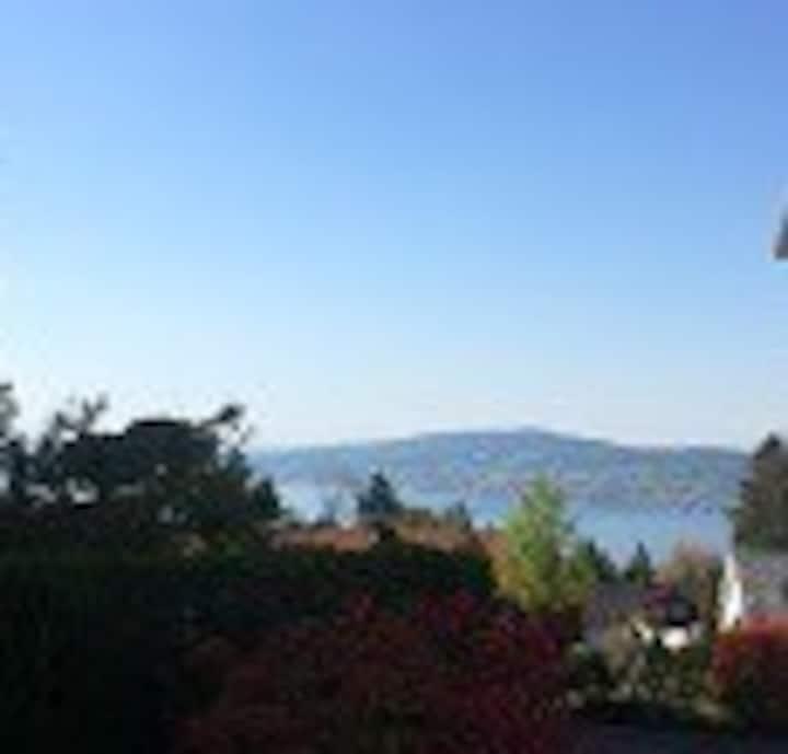 Small studio in idyllic village above Lake Zurich2