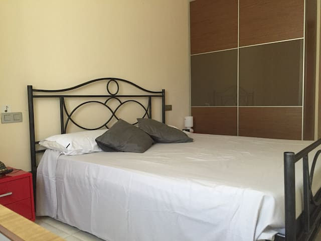 Double room near the sea - Palma - Bed & Breakfast