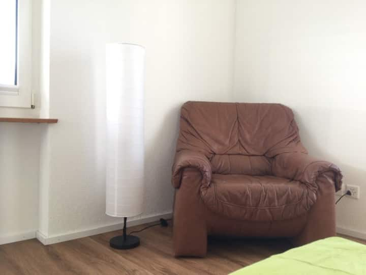 Nice Room with Montain Pilatus view