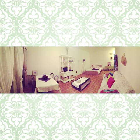 Jolie studios à proximité du centre - Mont-de-Marsan - Apartment